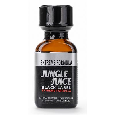 JUNGLE JUICE BLACK 24ml